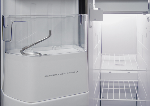 Ice Maker Photo