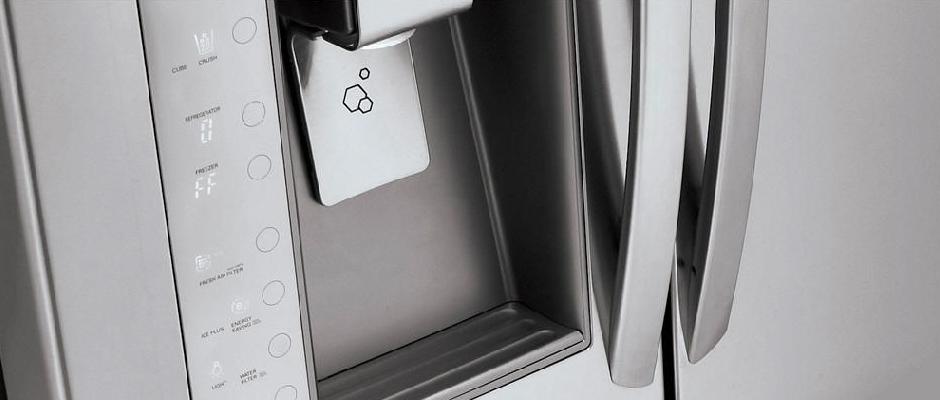 Lg lfx31925st review refrigerators for Door 55 reviews