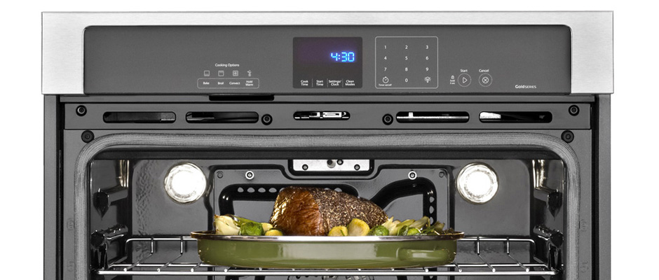 Whirlpool WOS92EC0AS 30 Inch Electric Wall Oven Review Ovens
