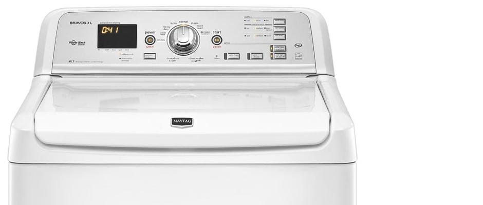 maytag bravos xl washing machine reviews