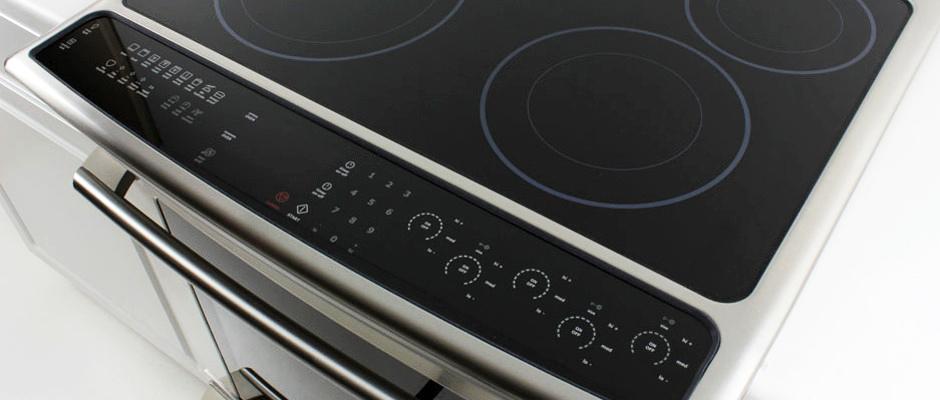 Electrolux EI30ES55JS 30 Inch Electric Slide In Range Ovens