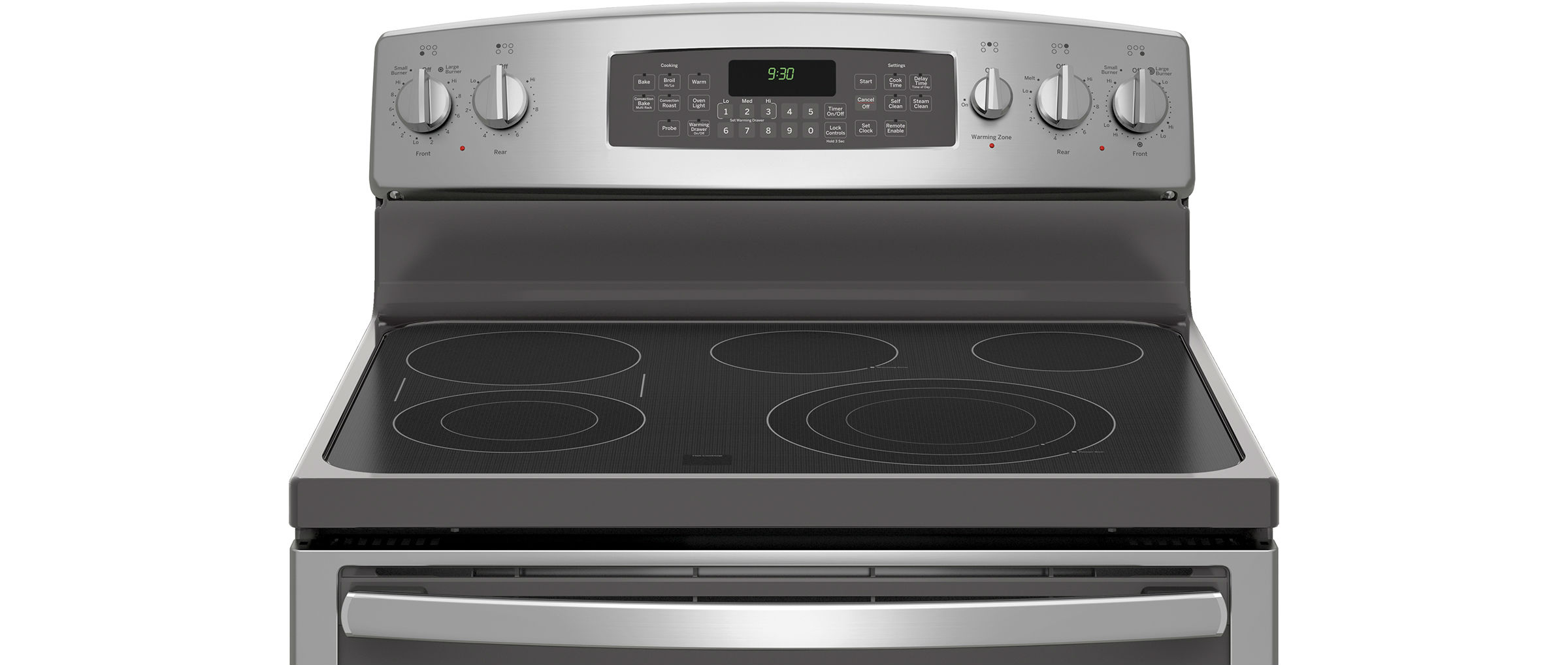 Ge Announces New Line Of App Controlled Appliances
