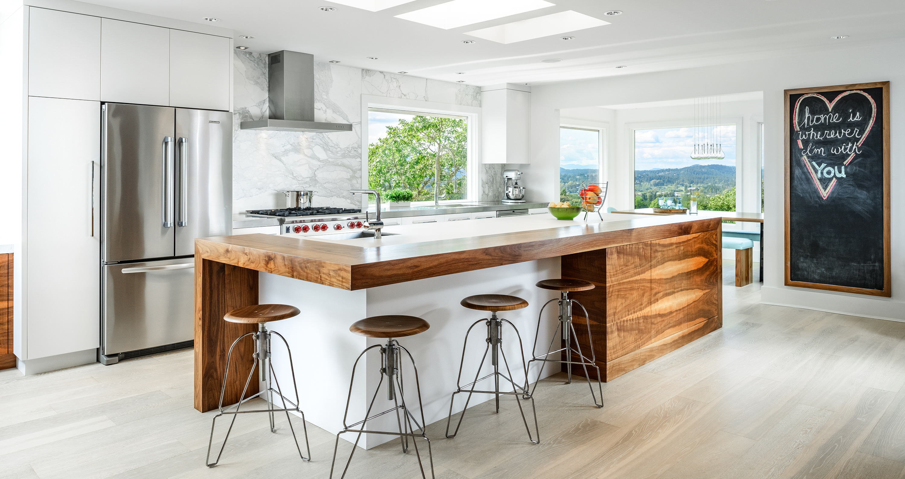 Kitchen and Bath Design in 2015—What's Hot, What's Not ...