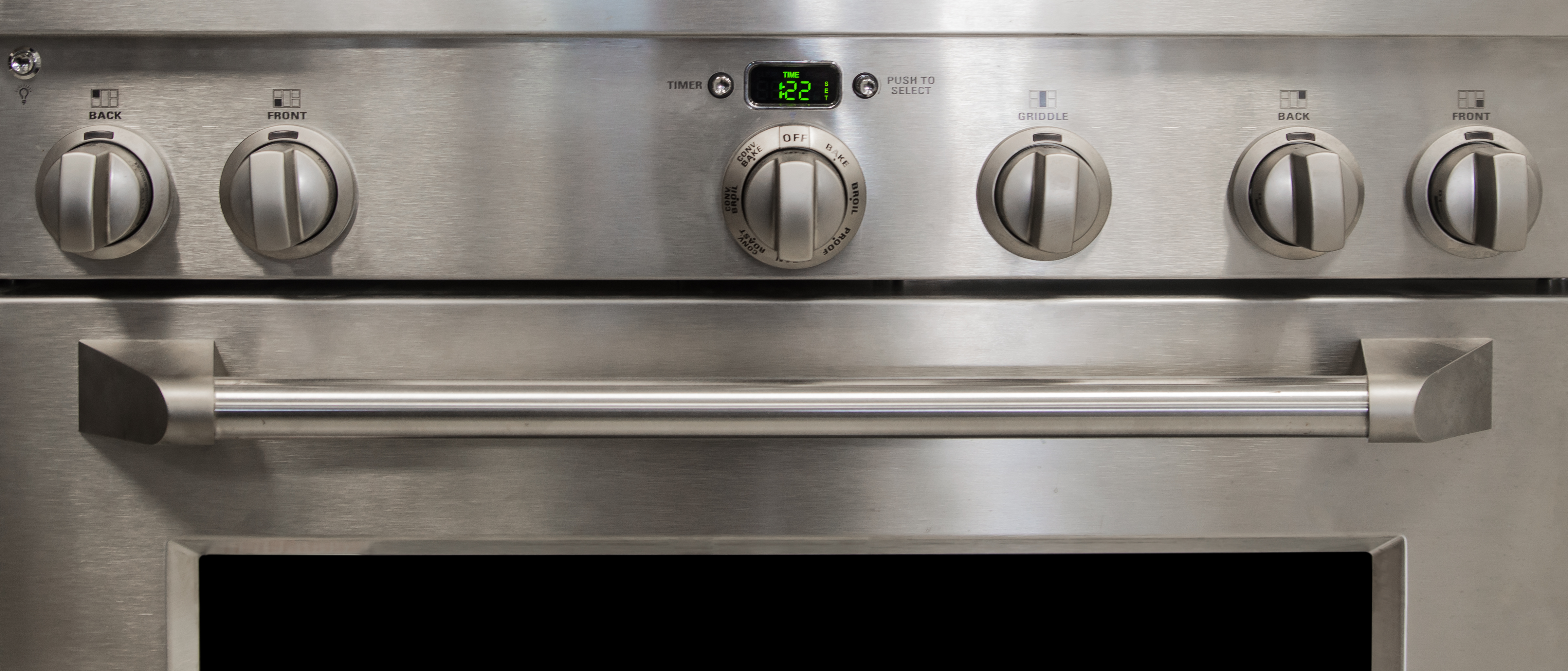monogram zdp364ndpss 36-inch dual-fuel range review
