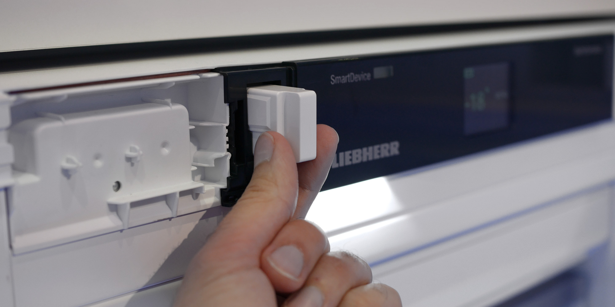 Liebherr S Smart Fridge Add On Is Affordable And Sensible