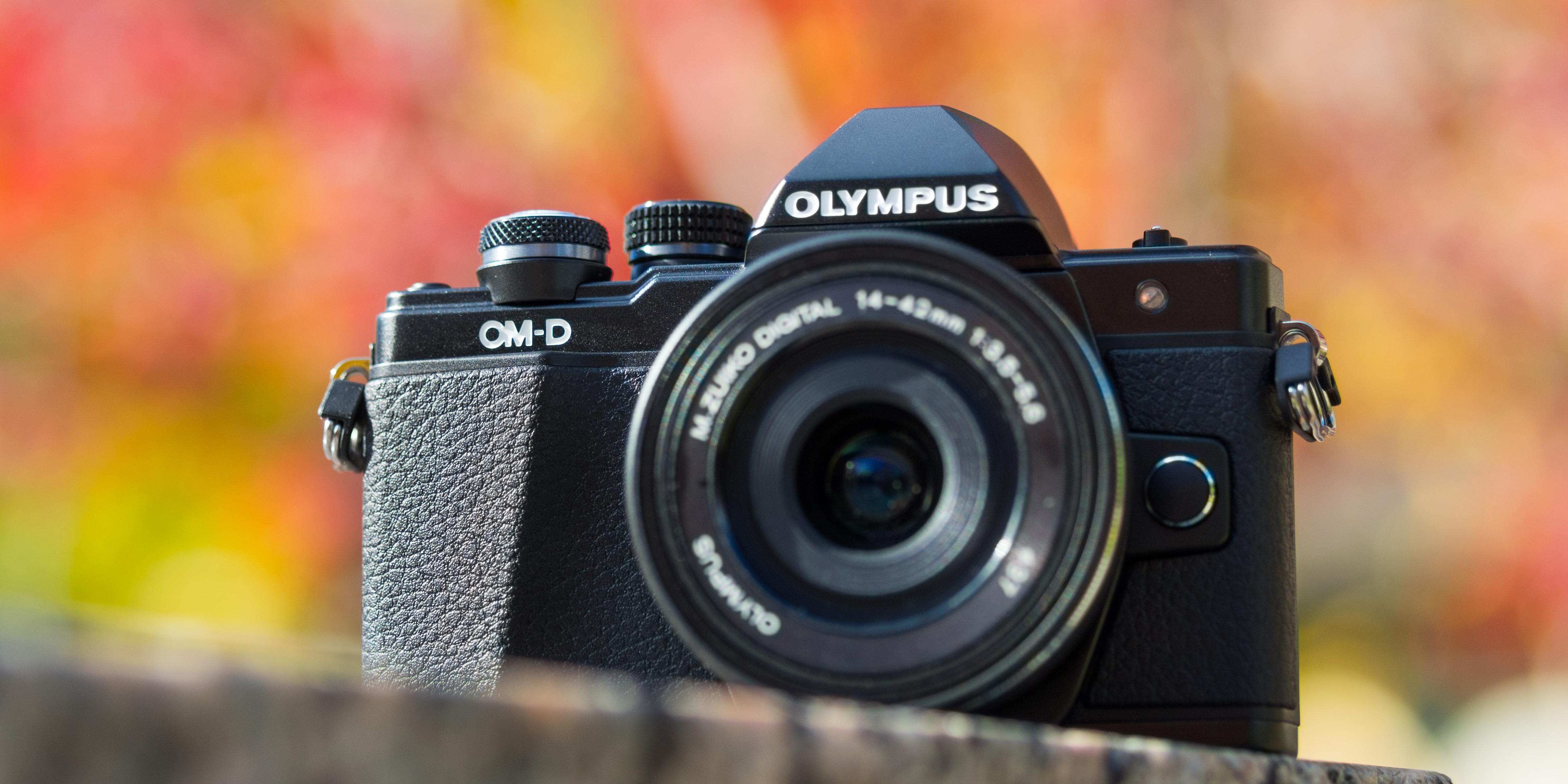 Camera Best Mirrorless Camera Under 1000 the best cameras under 1000 of 2017 reviewed com olympus e m10 mark ii hero