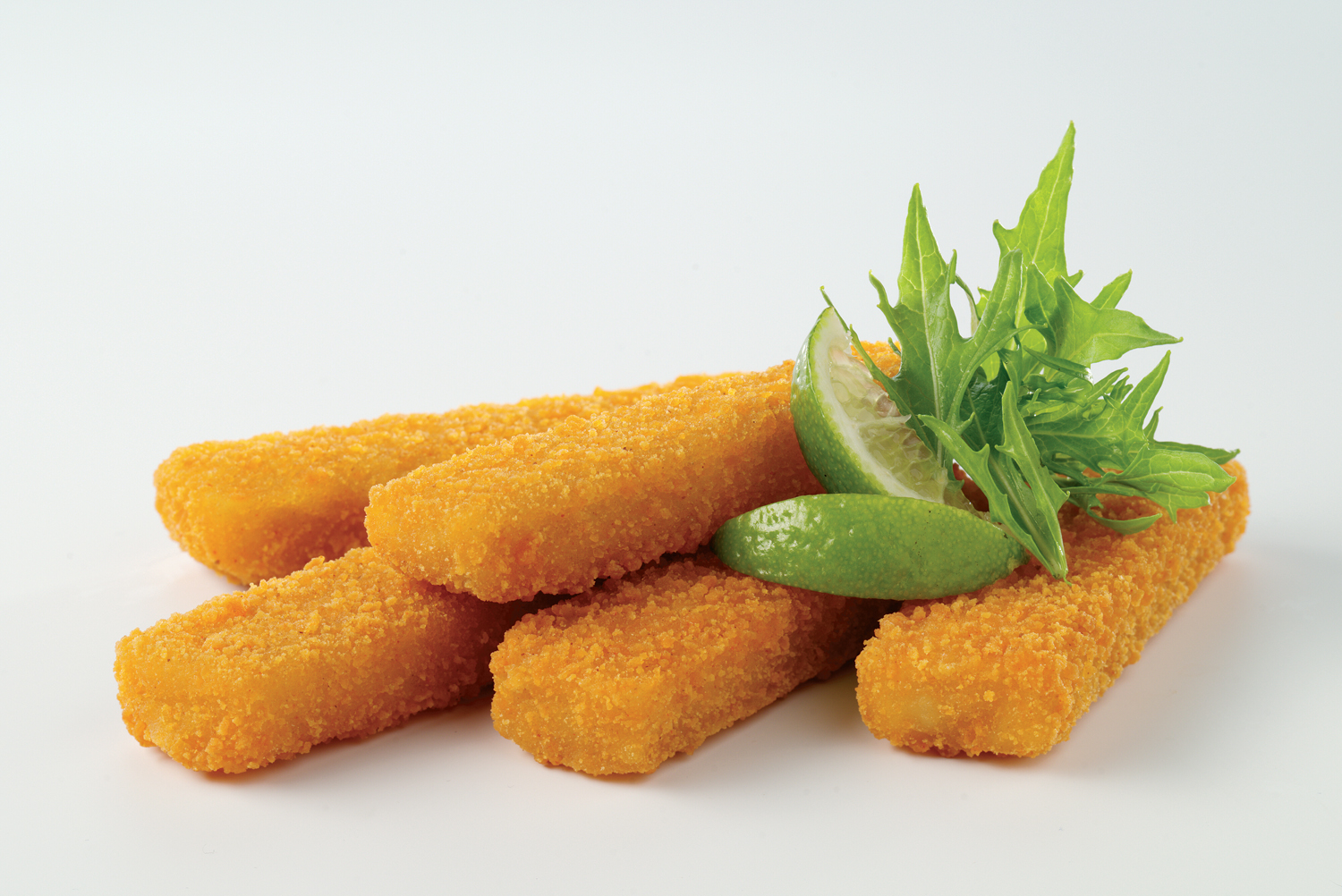 Fish Sticks Endangered by Global Warming - Reviewed.com Ovens