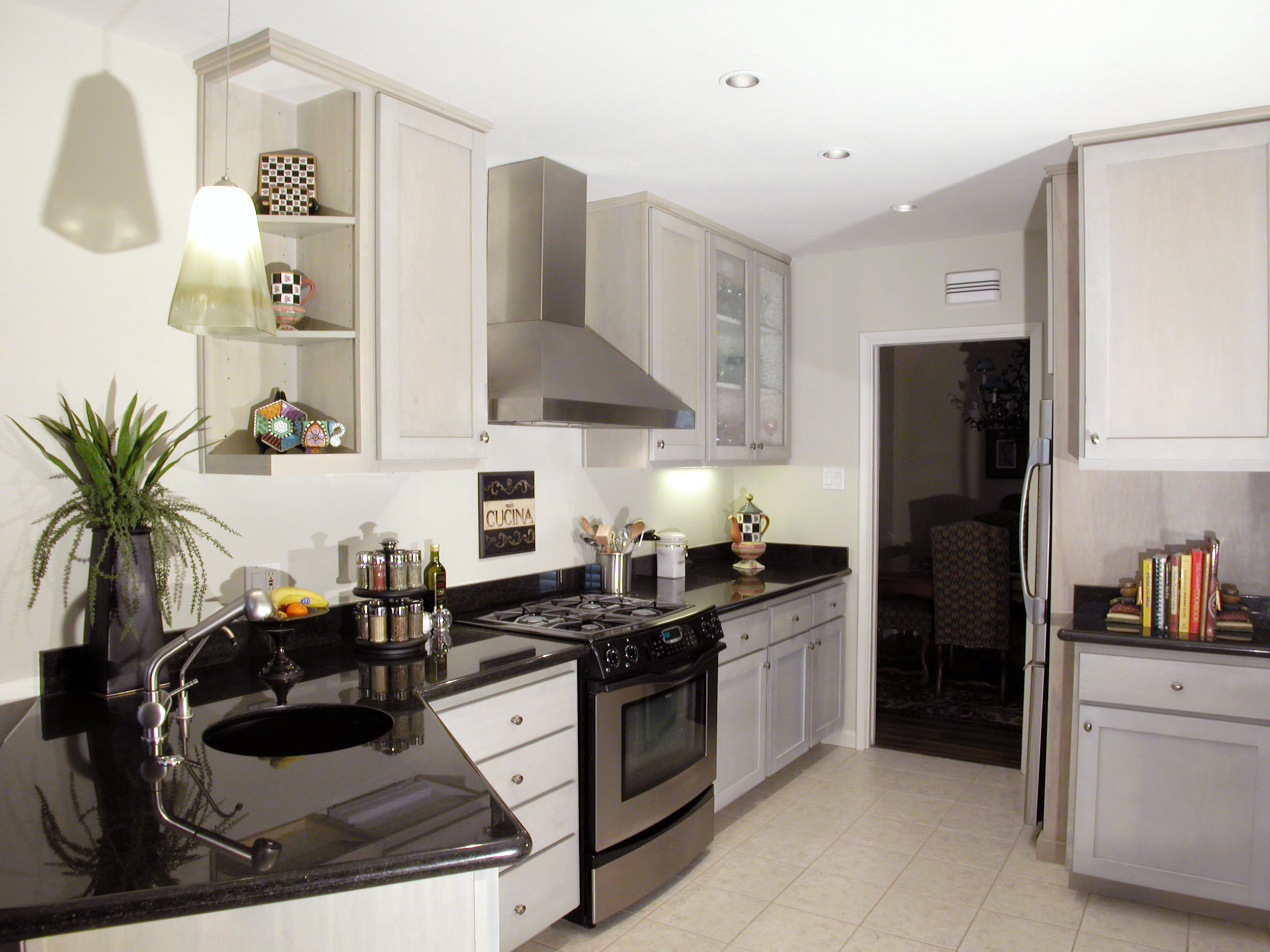 how to clean stainless steel appliances dishwashers. Black Bedroom Furniture Sets. Home Design Ideas