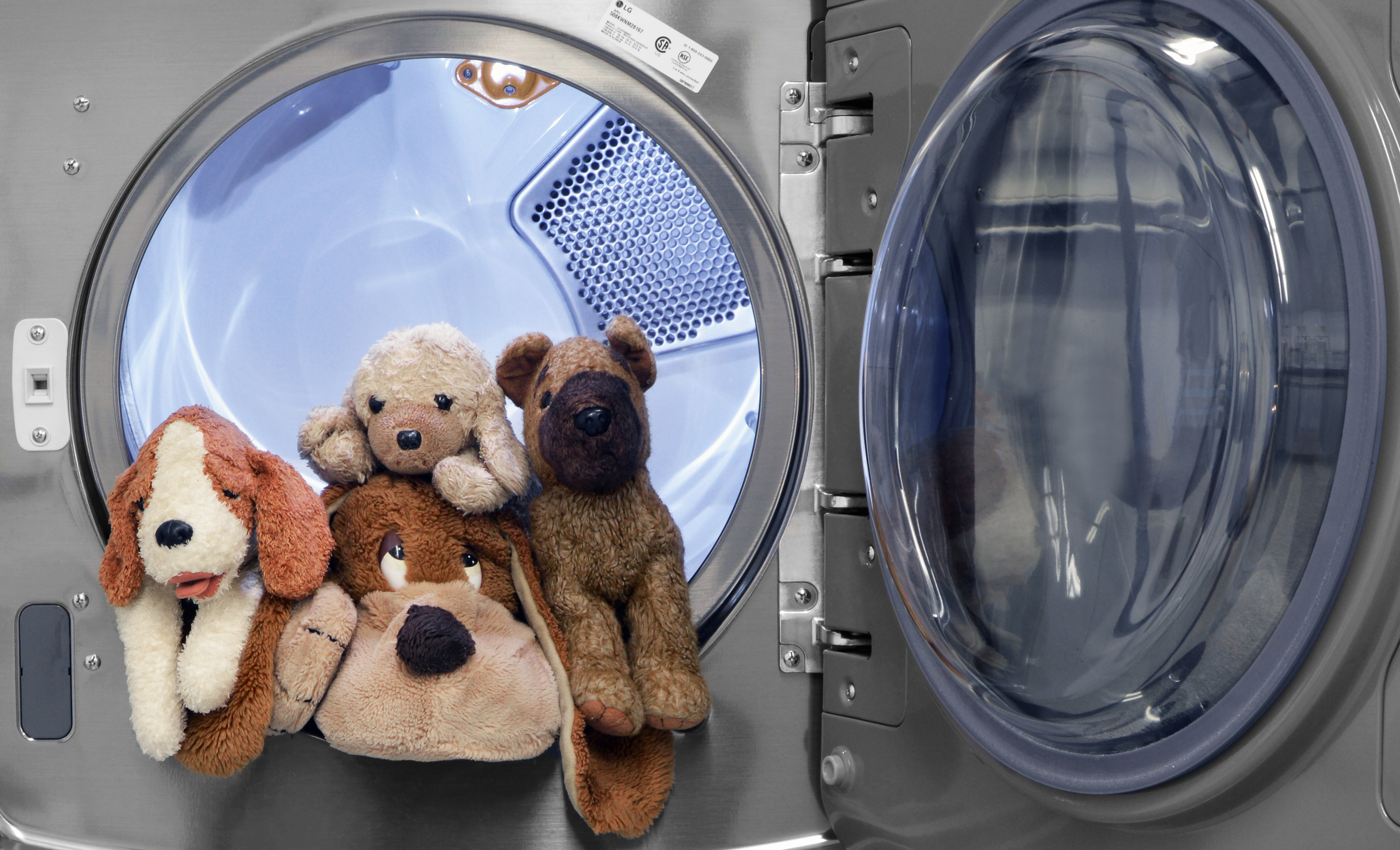 How To Wash Stuffed Animals Reviewed Com Laundry