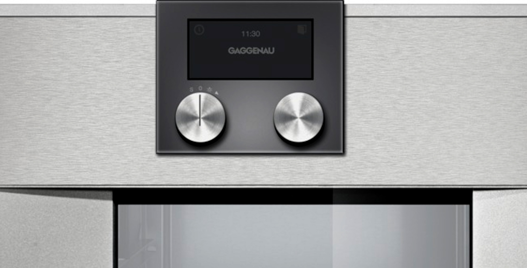 Gaggenau Celebrates 333 Years With New Cooking Tech