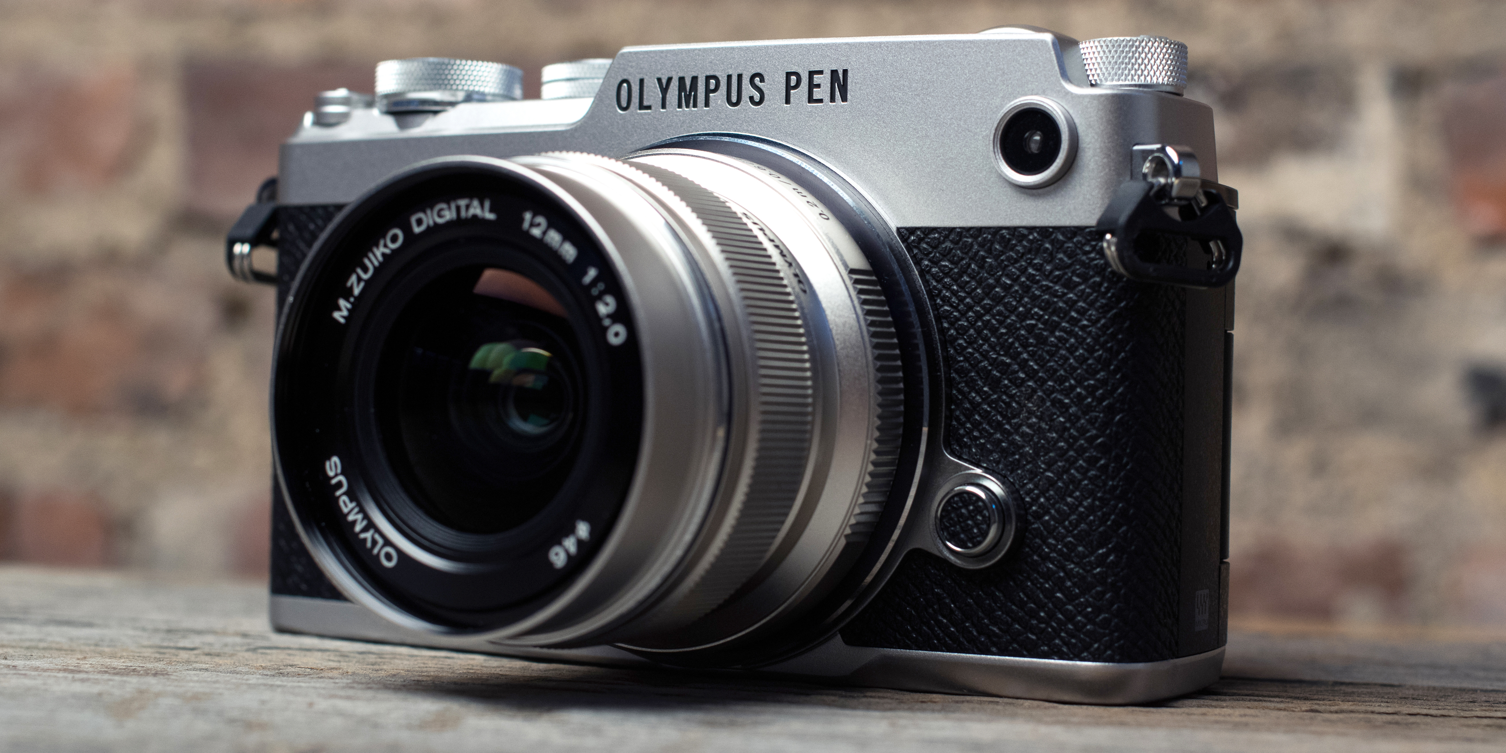 olympus pen f digital camera review cameras. Black Bedroom Furniture Sets. Home Design Ideas