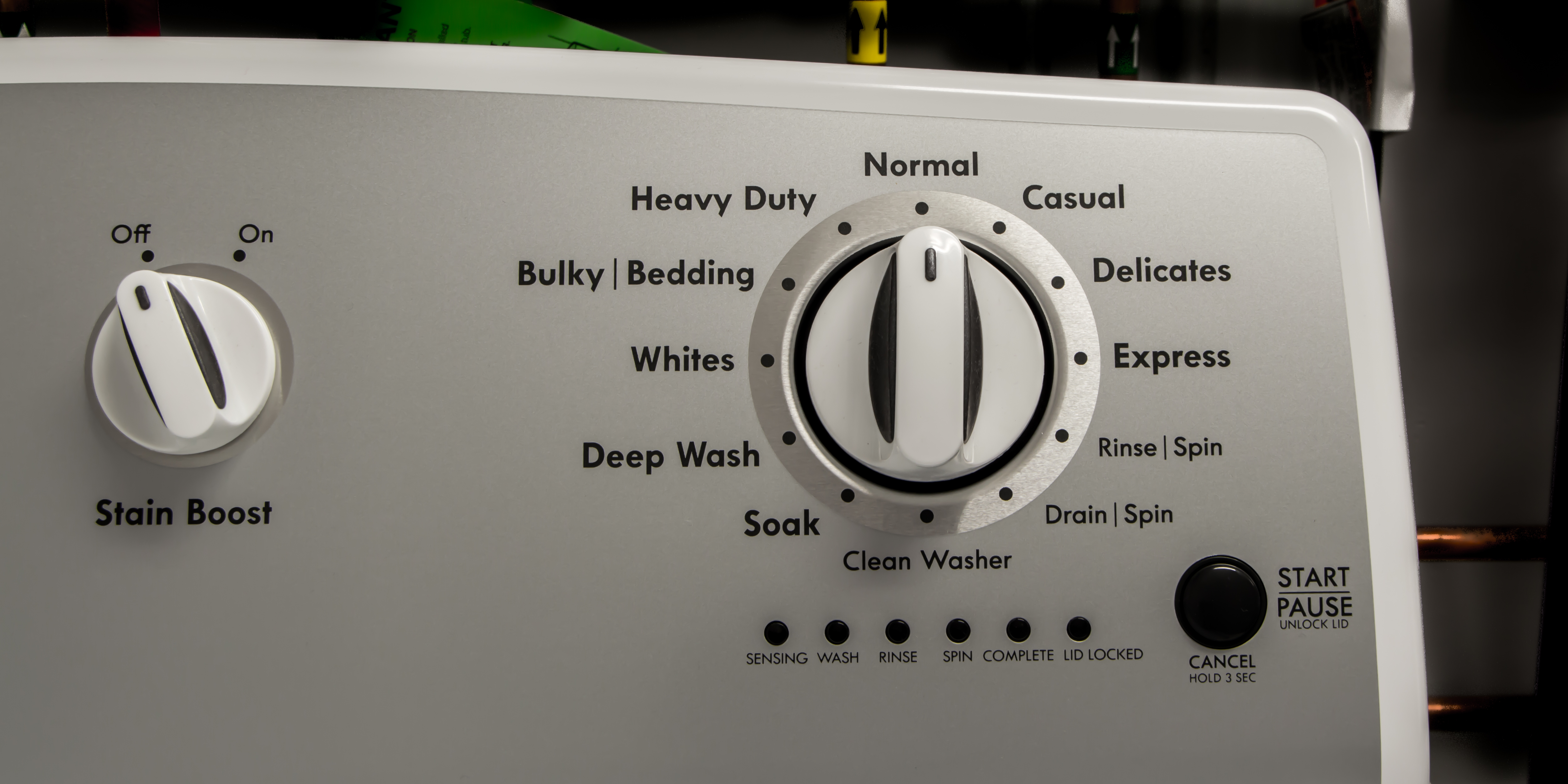 Kenmore 22342 Washing Machine Review Reviewed Com Laundry