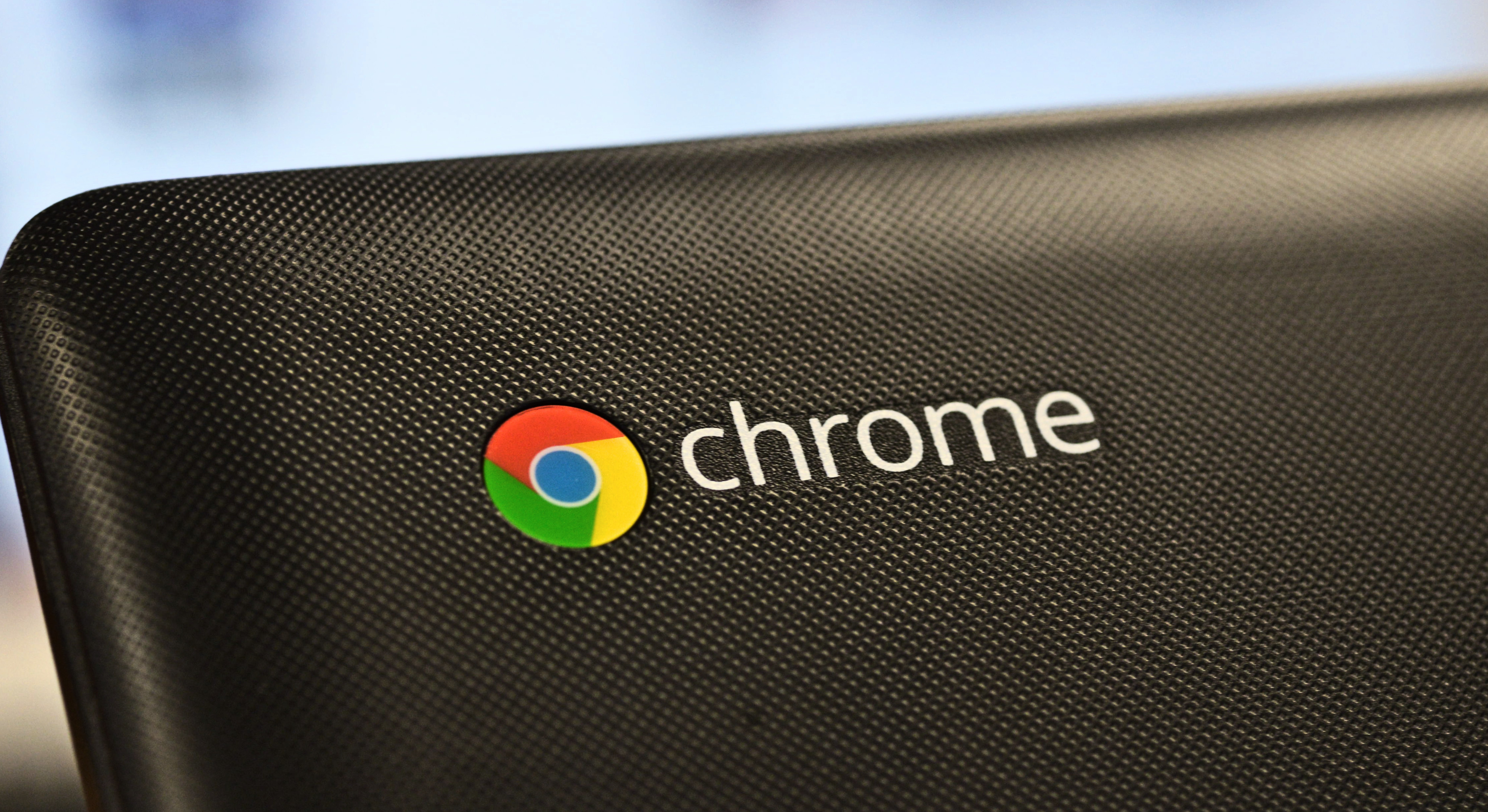 Is a google chromebook good for college?
