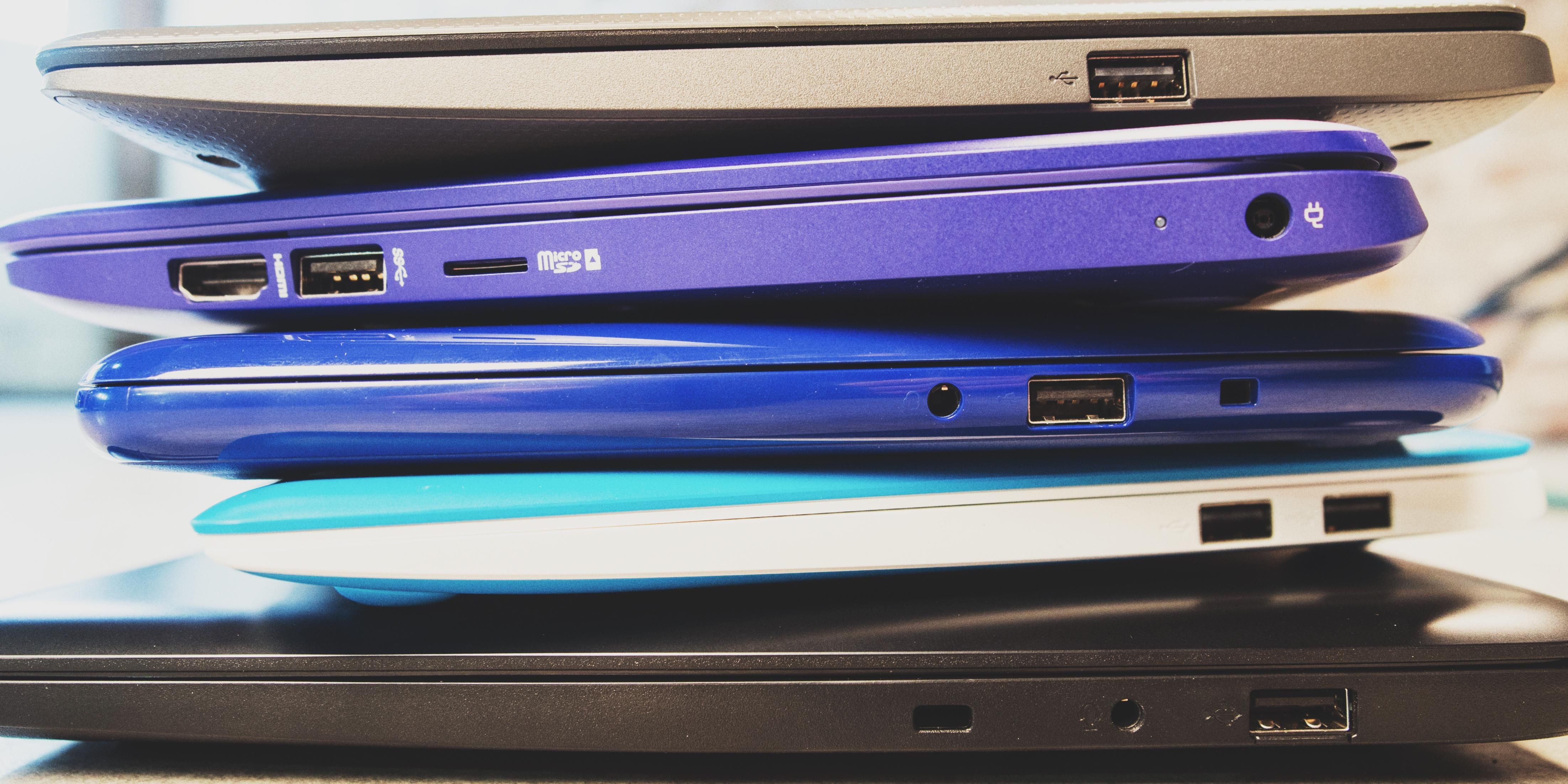 The Best Cheap Laptops Under 200 2016 Reviewed Com