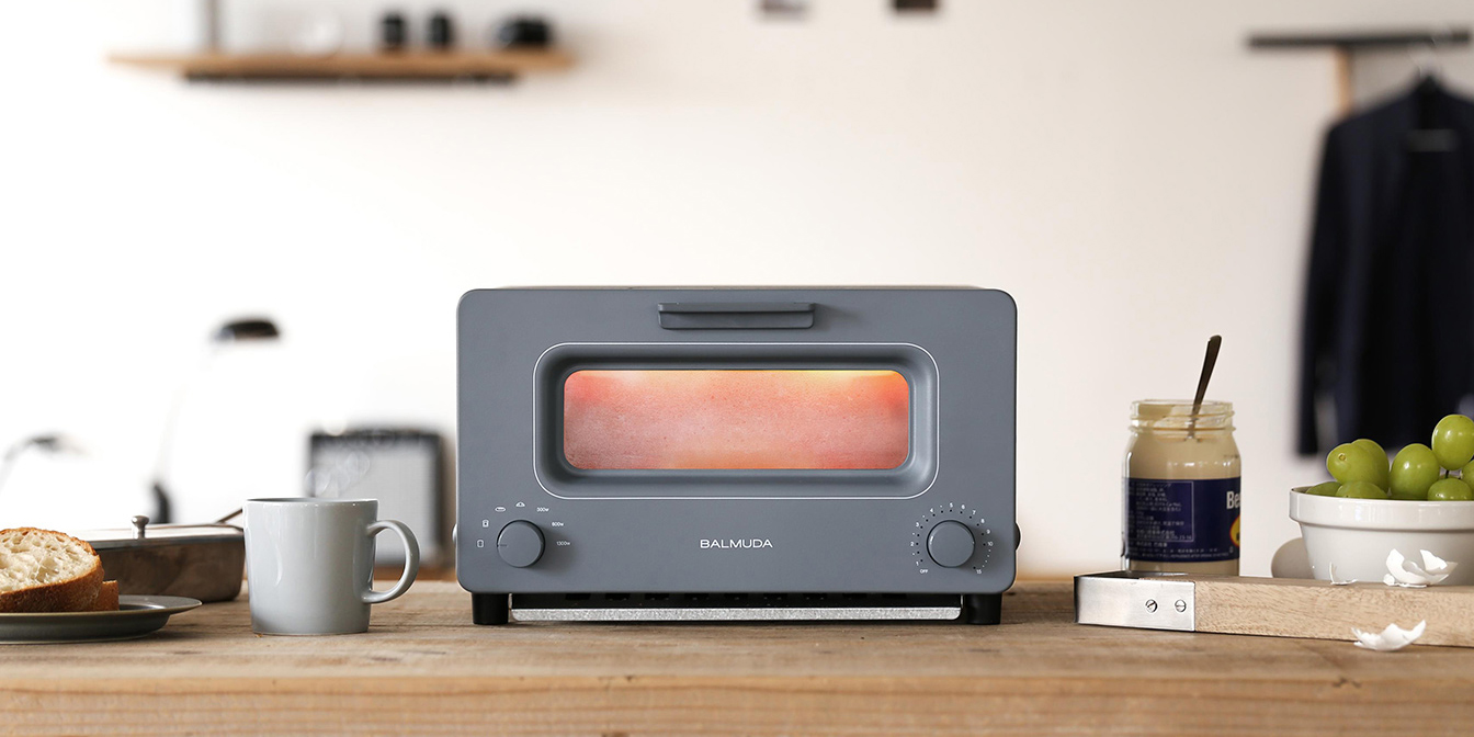 Get A Steam Oven Instead Of The Balmuda Toaster Reviewed