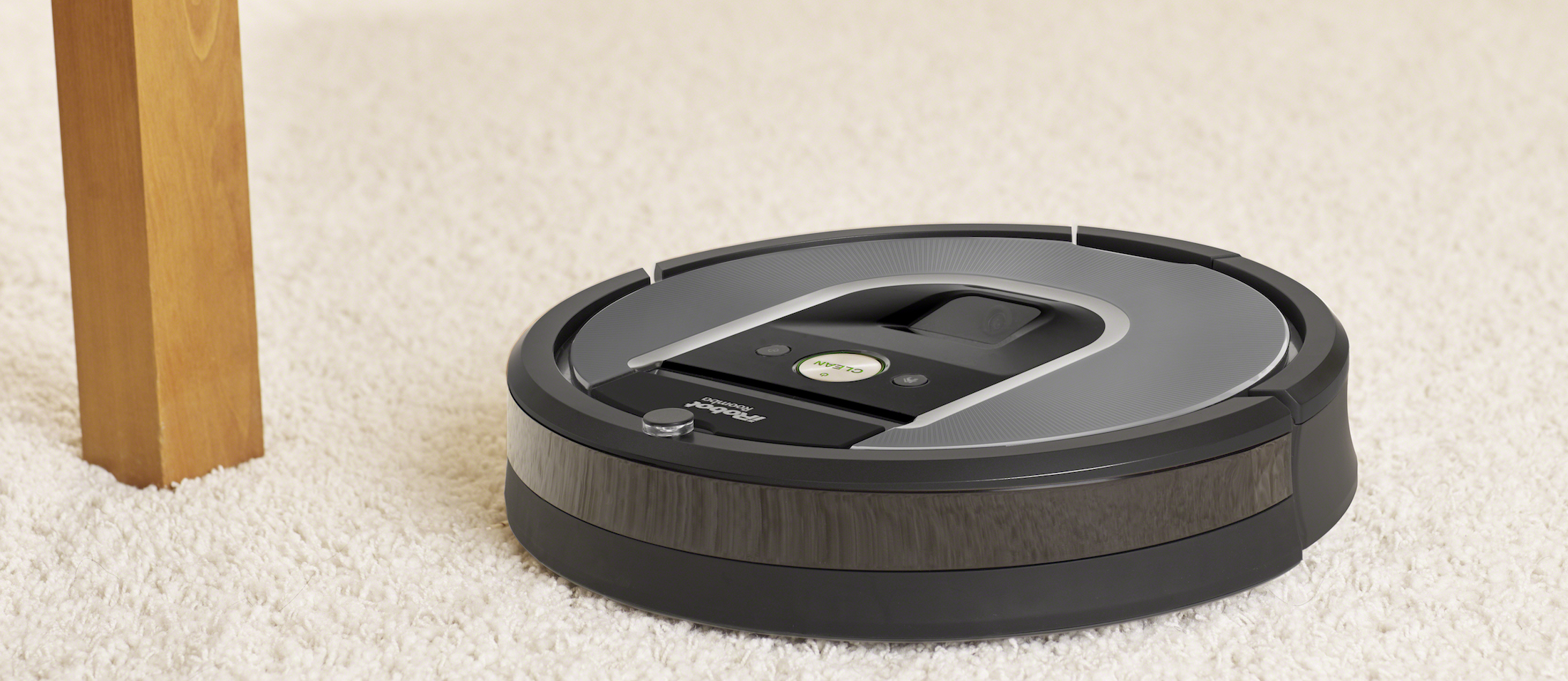 הגדול Meet the Roomba 960, iRobot's Affordable, Connected Vac - Reviewed FE-44