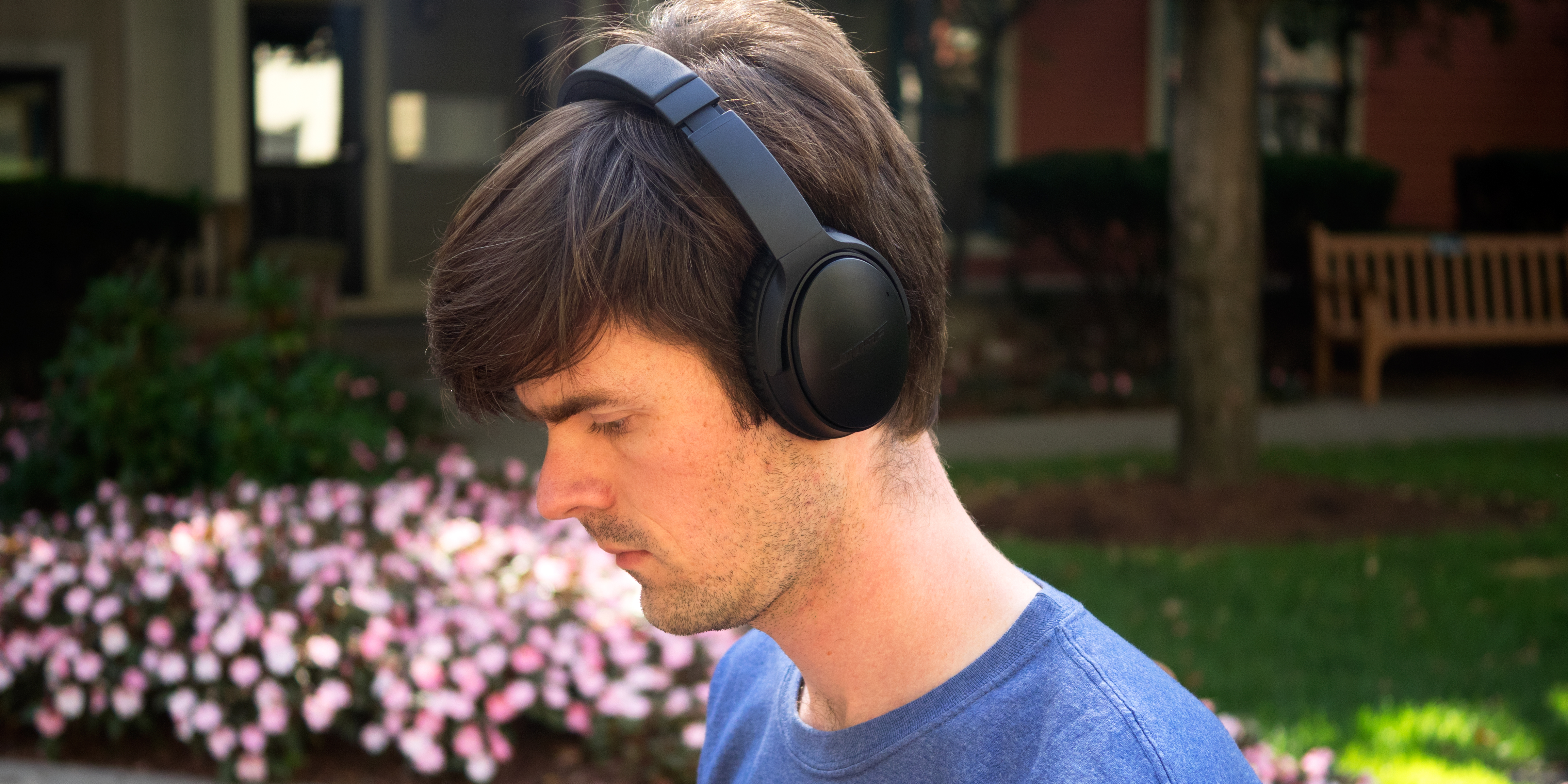 Bose Quietcomfort 35 Qc35 Wireless Headphones Review