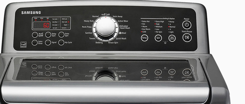 Samsung Sued For Quot Exploding Quot Washing Machines Reviewed