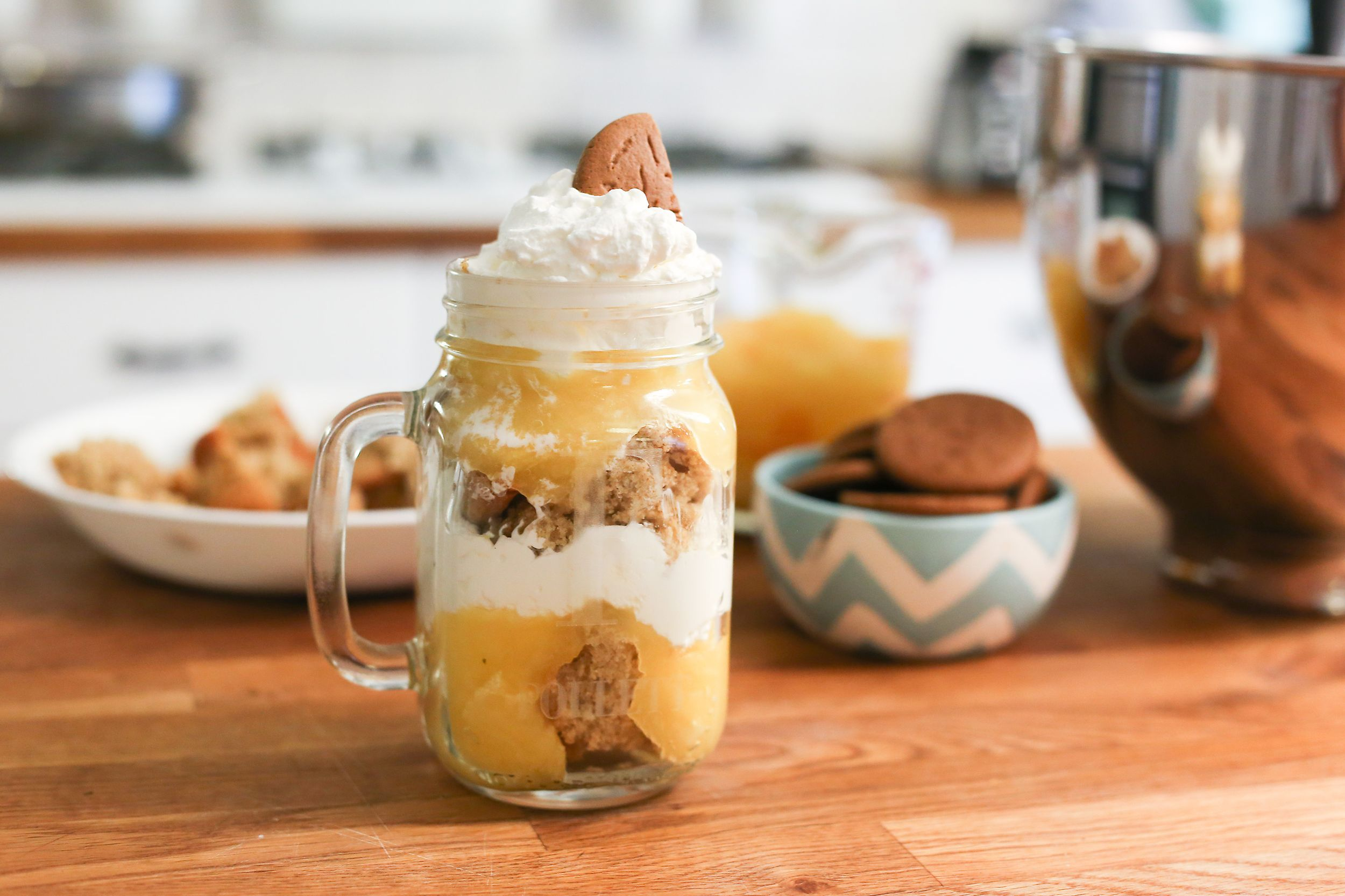 11 easy and delicious mason jar dessert recipes - Reviewed ...