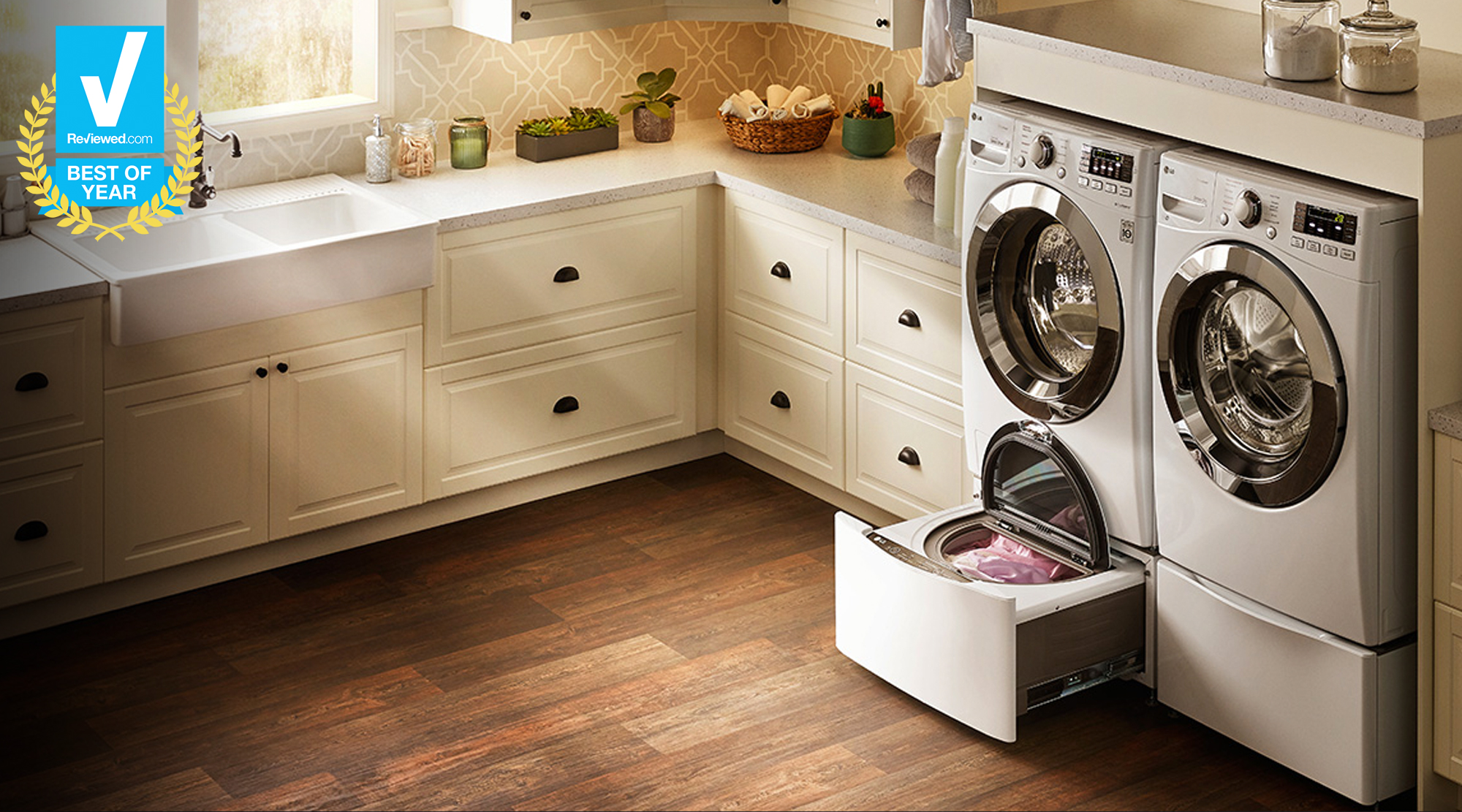 Best Washing Machines And Dryers Of 2016 Reviewed Com