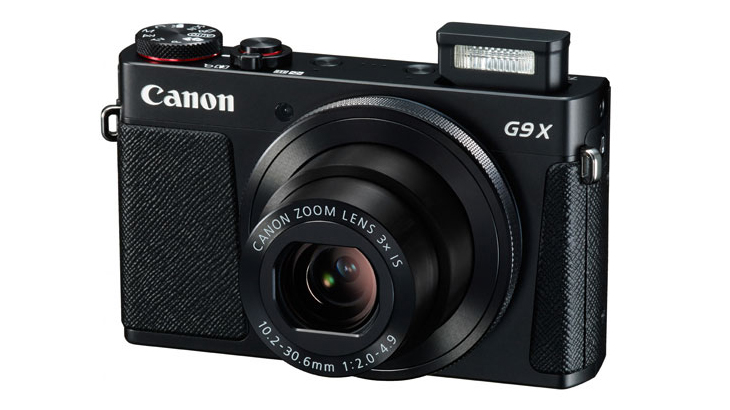 This Canon point-and-shoot is one of our favorites—and a refurbished model is 25% cheaper right now