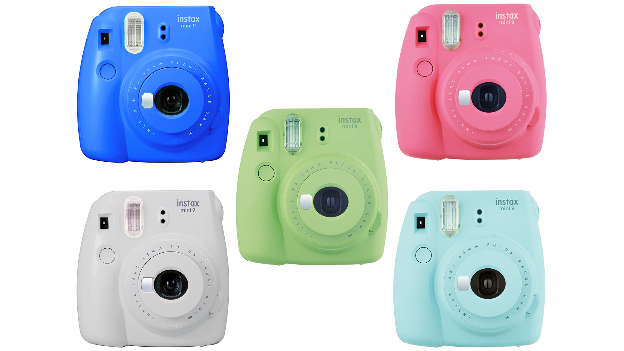 One of the best instant cameras is back down to its lowest price ever