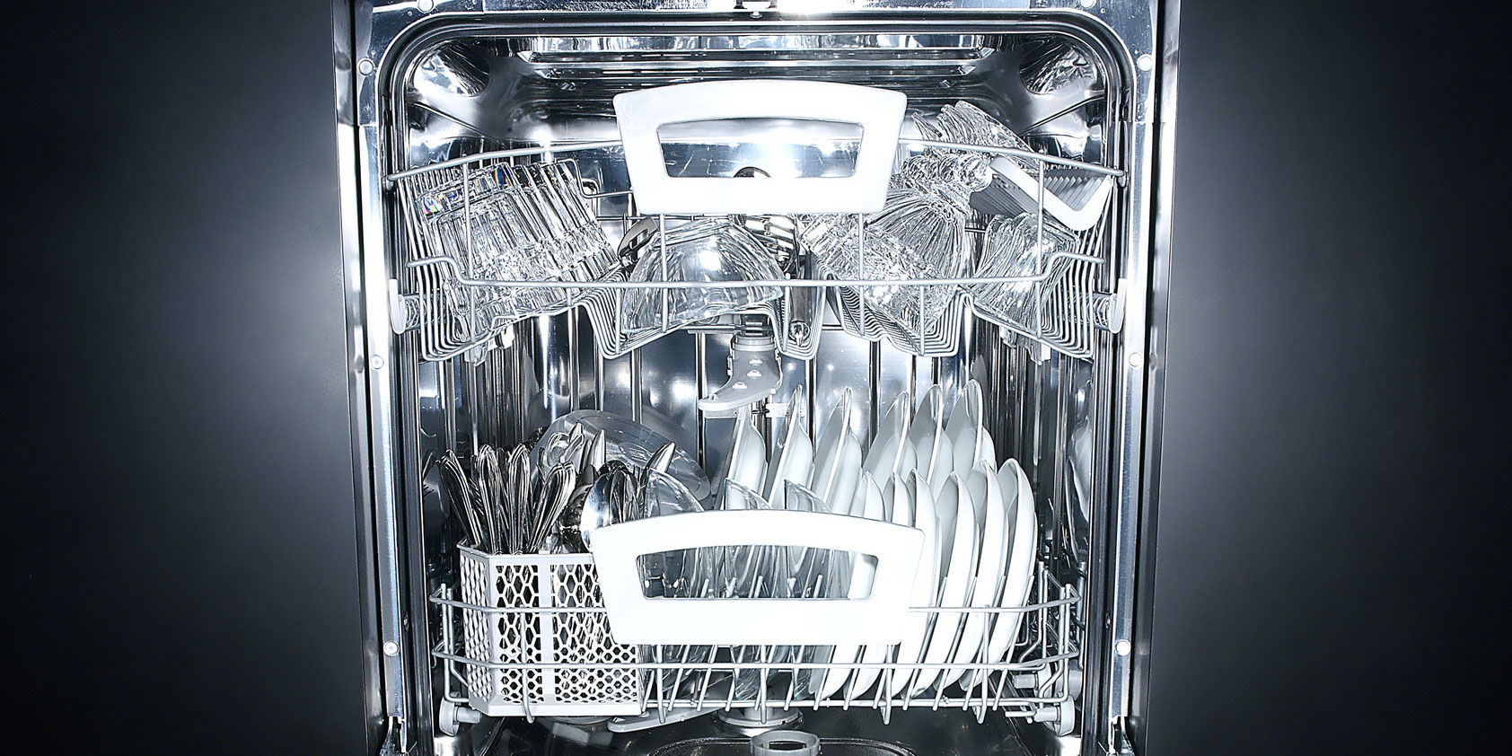 How Does A Dishwasher Work Reviewed Dishwashers