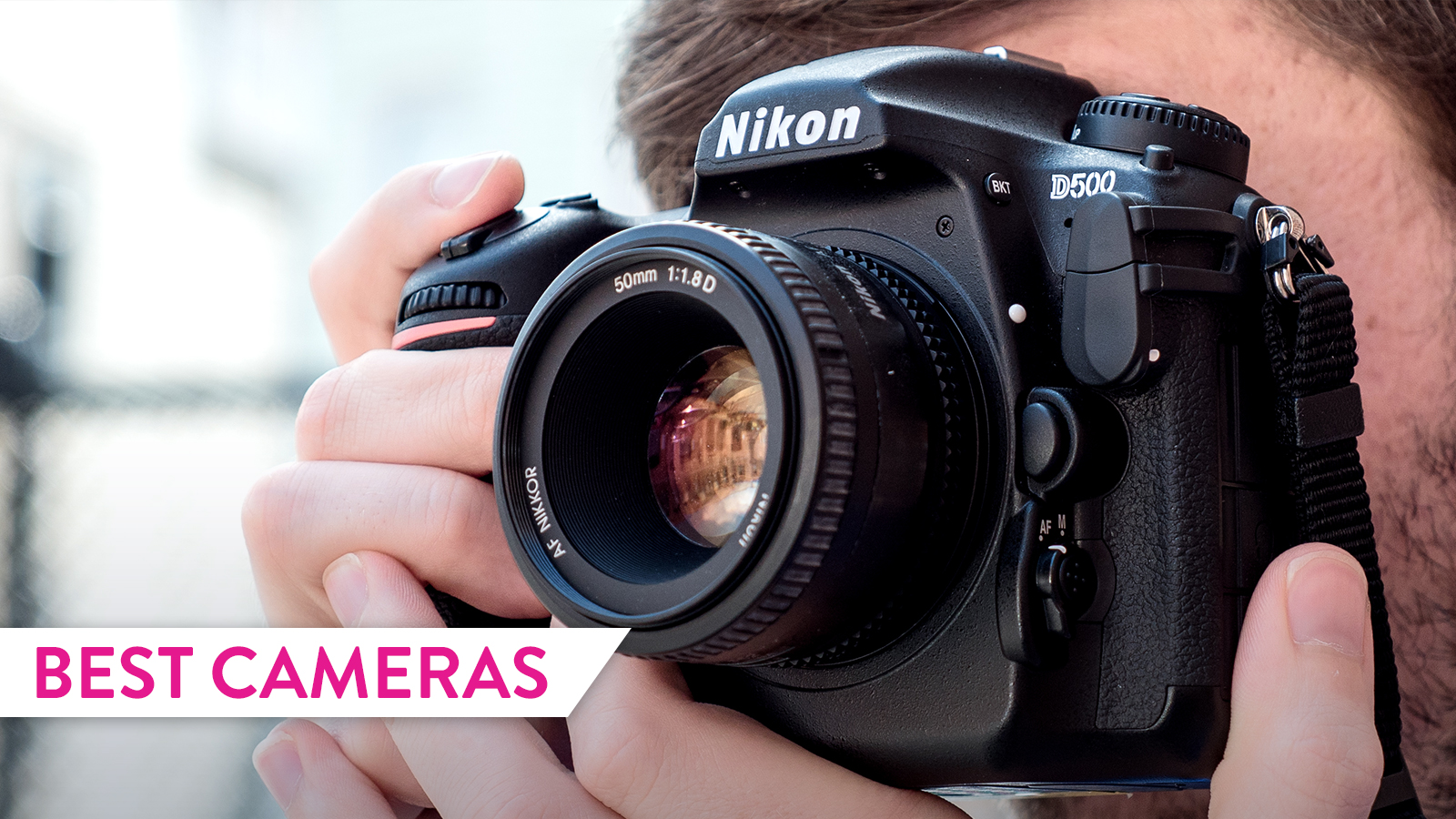 These are the best cameras of 2017