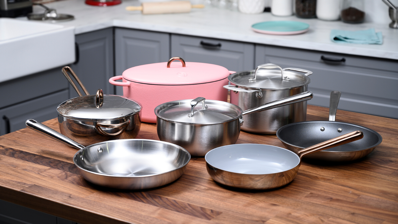 Which trendy cookware is actually worth buying?