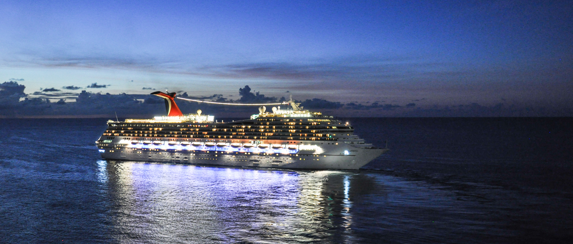 Carnival Freedom Cruise Review  Reviewedcom Cruises