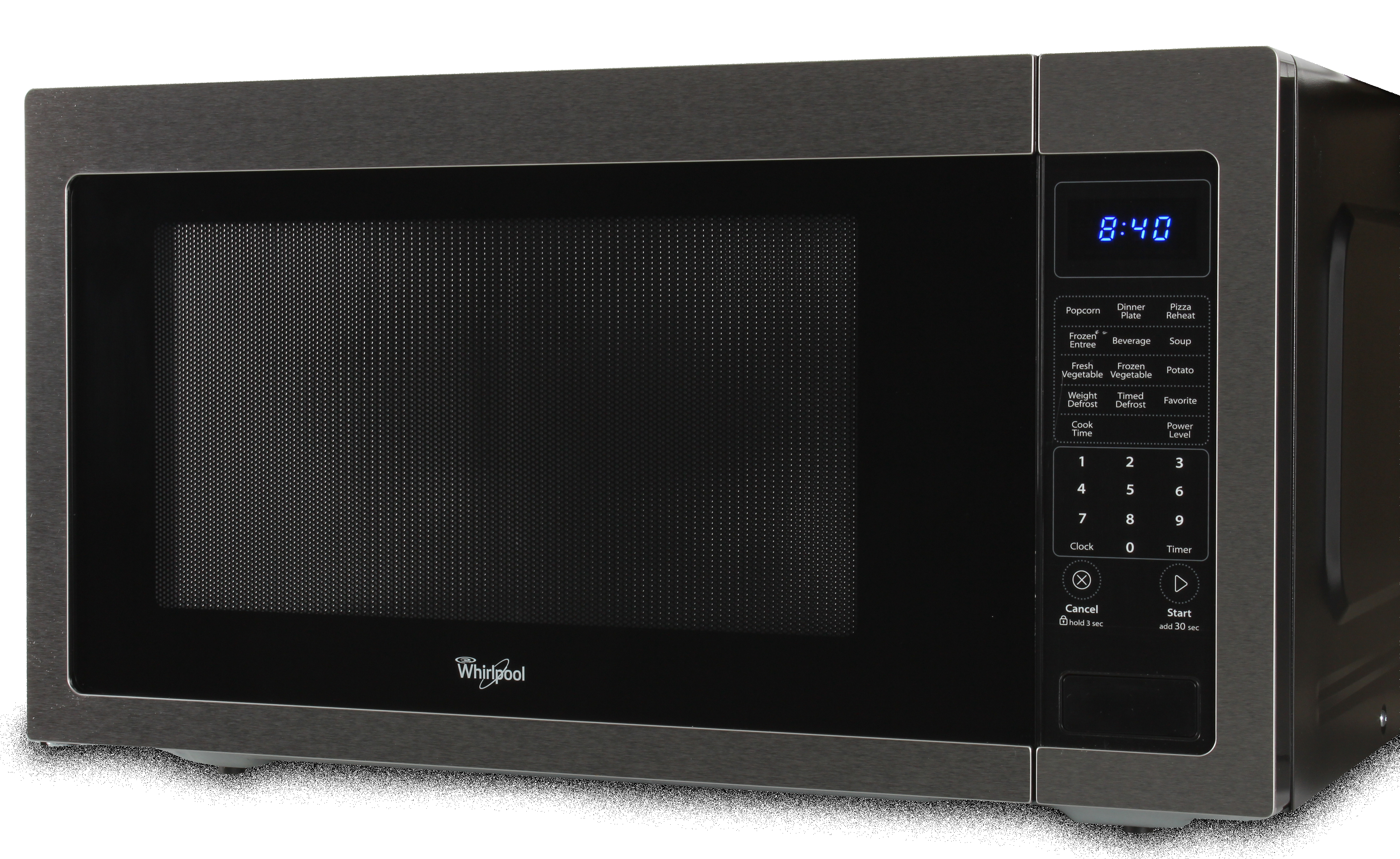 Countertop Microwave Reviews : ... WMC50522AS Countertop Microwave Review - Reviewed.com Microwaves