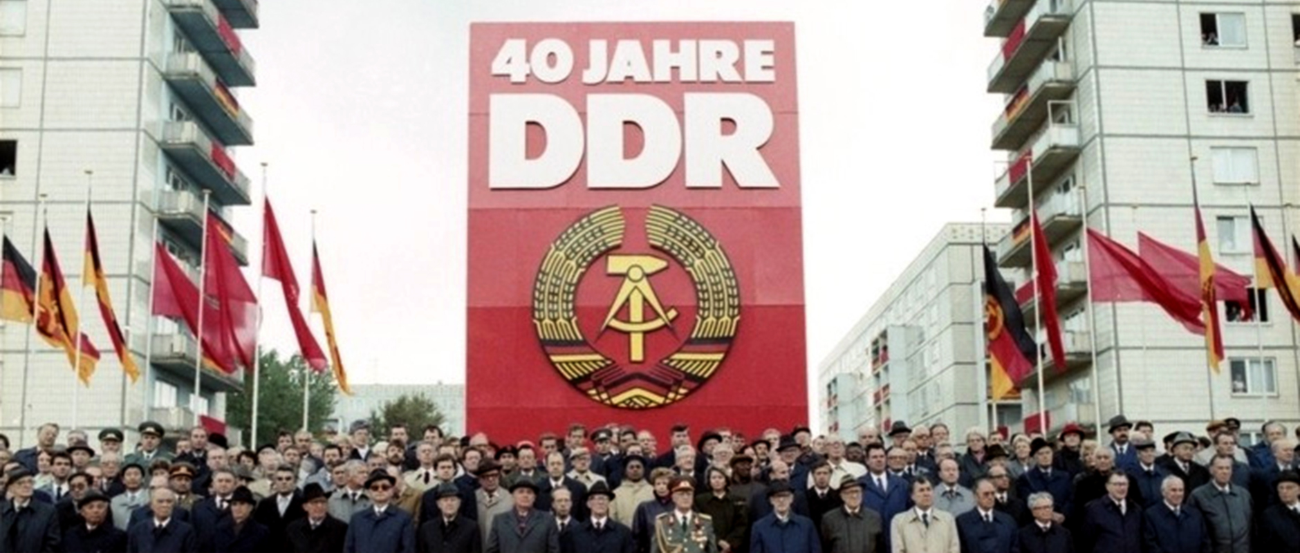 Made In Ddr When Communism Met Consumerism Reviewed Com