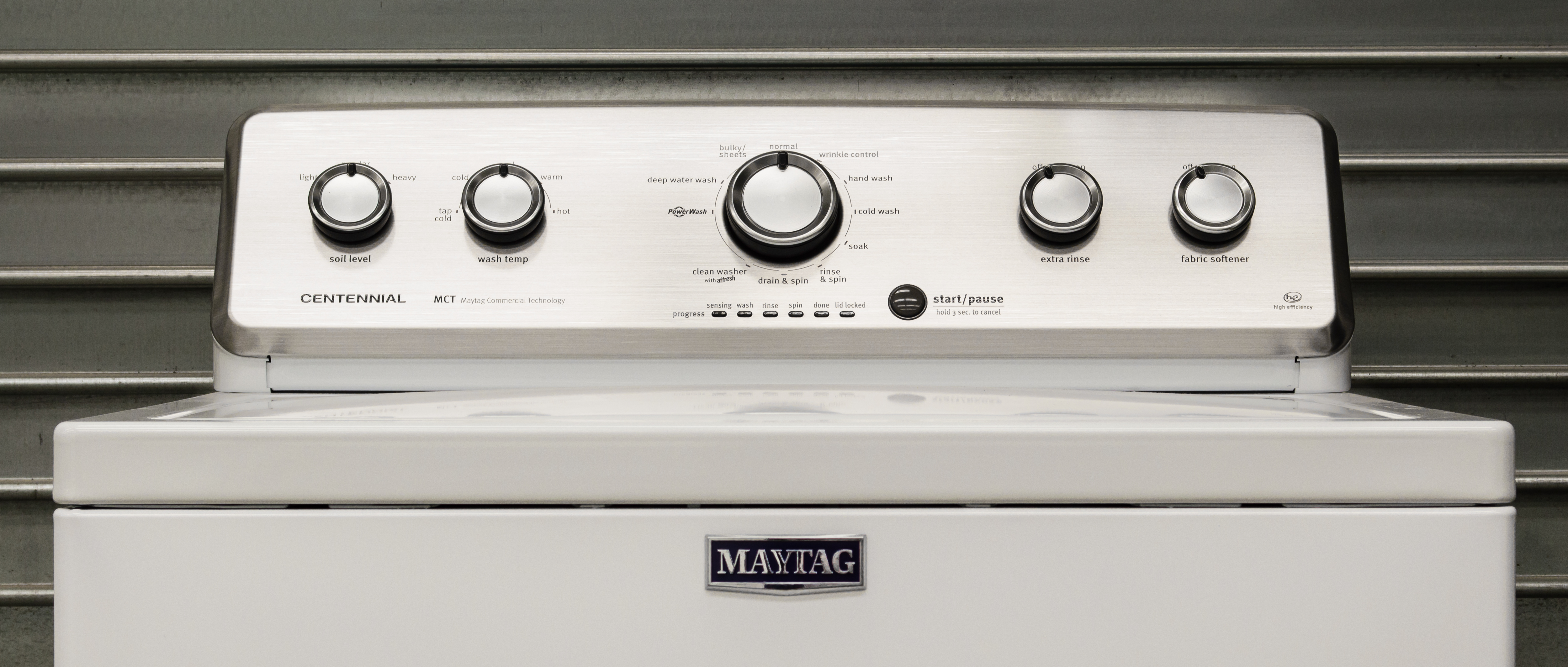 best maytag washing machine