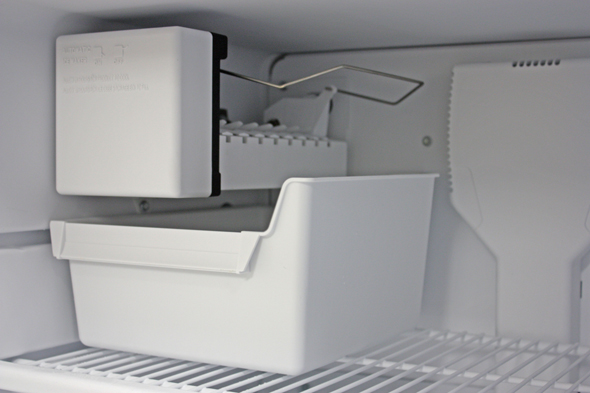 Why Is My Working Ice Maker Not Making Ice Machine
