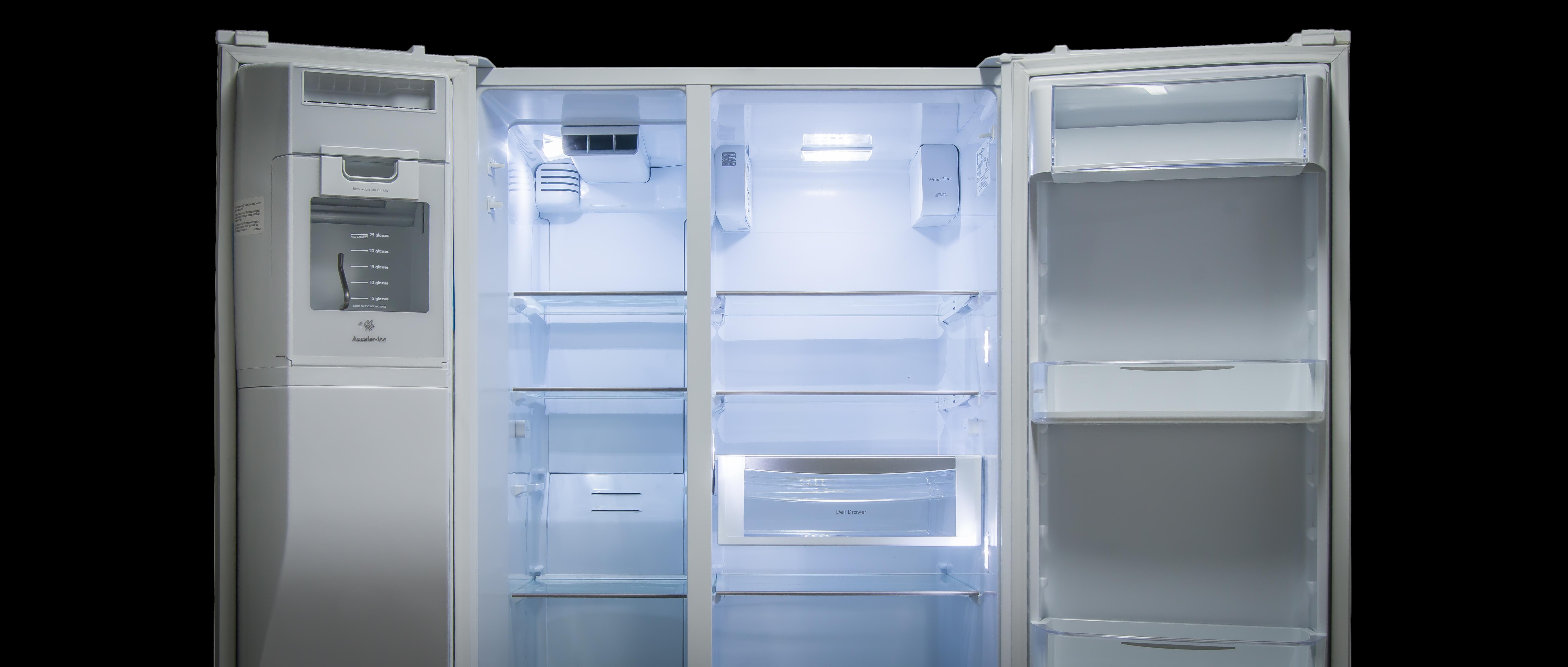 Kenmore Elite 51162 Refrigerator Review Reviewed Com