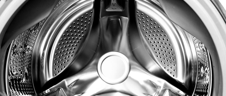 lg washing machine smell