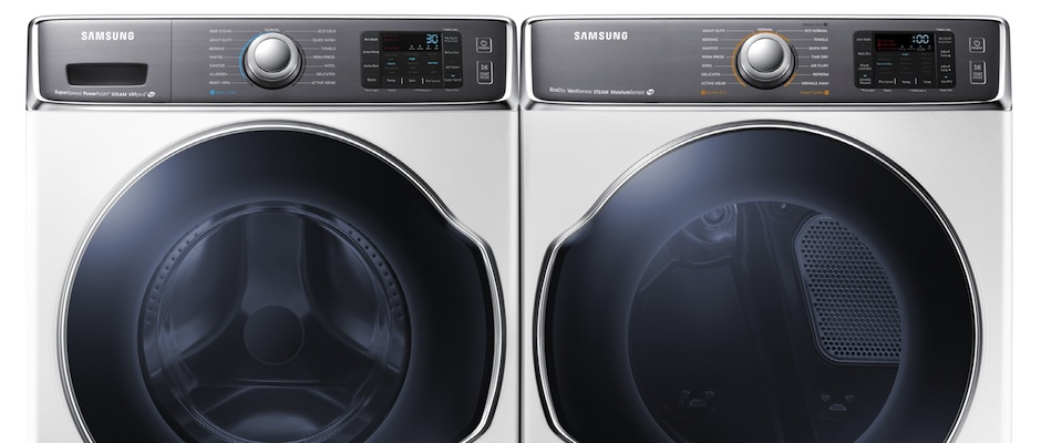 largest washing machine in the world