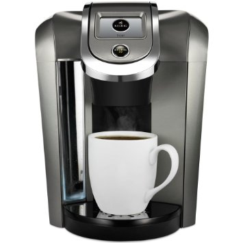 keurig 2.0 k500 manual