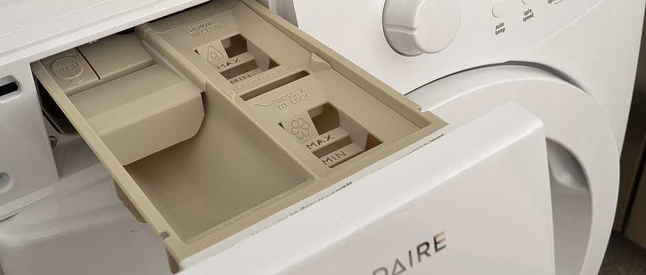 Frigidaire Washers and Dryers