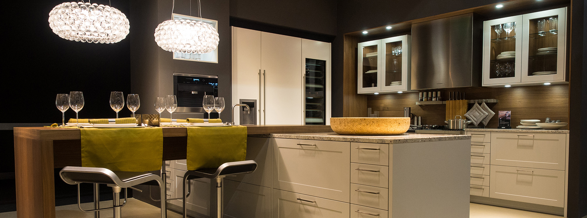 The Most Beautiful Kitchens In Europe Reviewed Com