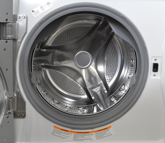 Kenmore Elite 41472 4 0 Cu Ft White Front Loading Washer