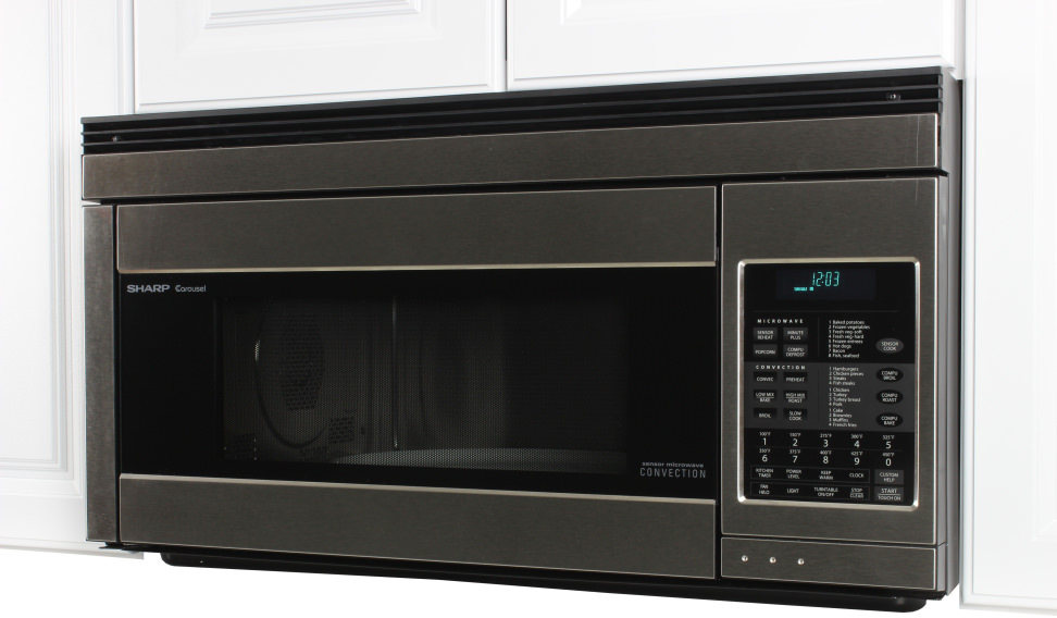 Perfect Right Hand Opening Microwave Amp Co64 Roccommunity