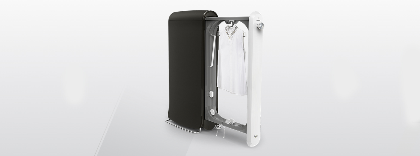 swash laundry machine